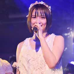 山田菜々美/ AKB48込山チームK「RESET」公演(C)モデルプレス