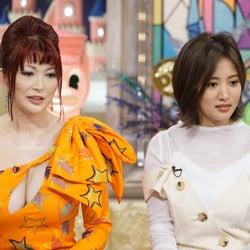 叶美香、セクシードレスでノーパン「こういうのは見えてしまうので穿いちゃダメ」