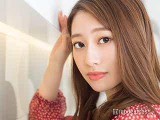 桜井玲香、乃木坂46卒業後に変化「嘘をつけなくなった」<モデルプレスインタビュー>