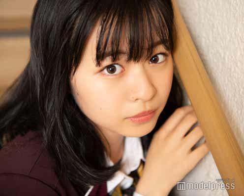 """莉子、恋愛観は変わった?最近泣いたことは?<「ブラックシンデレラ」動画企画~""""昔の私""""と同じインタビューに答える~>"""