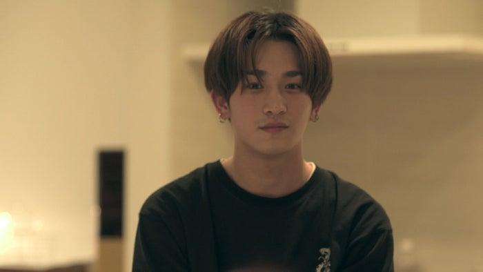 流佳「TERRACE HOUSE TOKYO 2019-2020」5th WEEK(C)フジテレビ/イースト・エンタテインメント