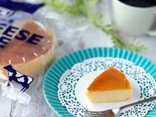 【カルディ】神商品すぎる…!大人気の本格派チーズケーキはもう食べた?