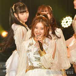 北川綾巴/SKE48「TOKYO IDOL FESTIVAL 2018」 (C)モデルプレス