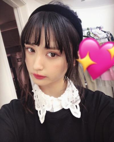 山本望叶/NMB48オフィシャルブログ(Ameba)より