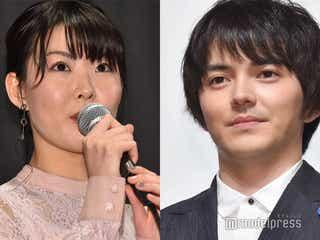 「スカーレット」林遣都、福田麻由子にプロポーズ 視聴者から感動の声殺到「泣いた」「おめでとう」