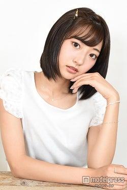 三代目JSB「ポッキー」CMに話題の美女・武田玲奈参戦 恋するJK役が可愛い