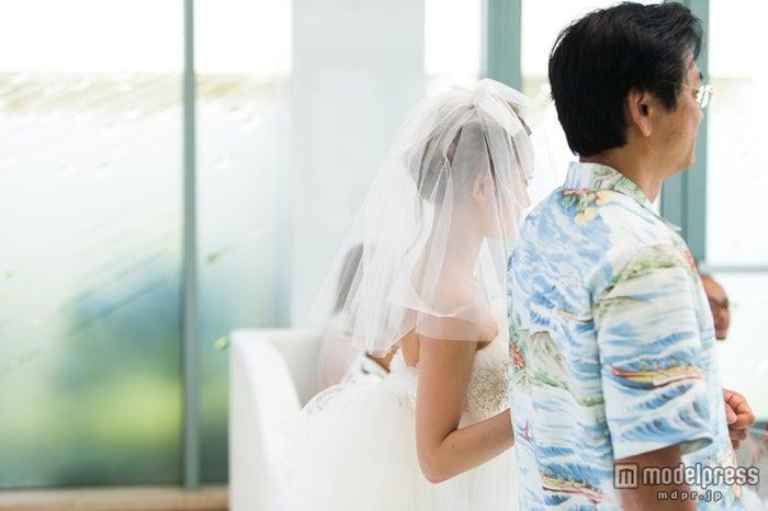 武智志穂/「SHIHO TAKECHI HAPPY WEDDING」(画像提供:学研パブリッシング)