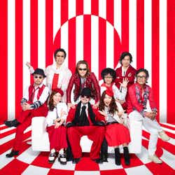 米米CLUB (提供写真)
