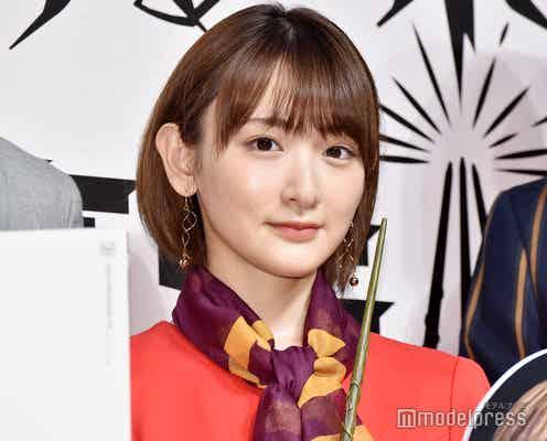 生駒里奈、乃木坂46の後輩・3期生に感謝「後輩達が宝物です」