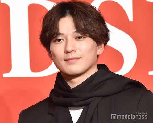新田真剣佑、三浦春馬さんきっかけで役者志す 共演は「ずっと忘れることのない宝物」