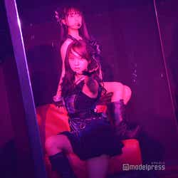 高橋朱里、川原美咲/AKB48高橋チームB「シアターの女神」公演(C)モデルプレス