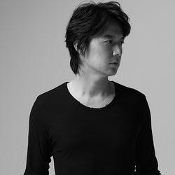 福山雅治、ドラマ主題歌を担当 コメント到着