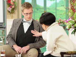 """厚切りジェイソン、""""芸人泣かせ""""徹子と得意ネタで対決!?"""
