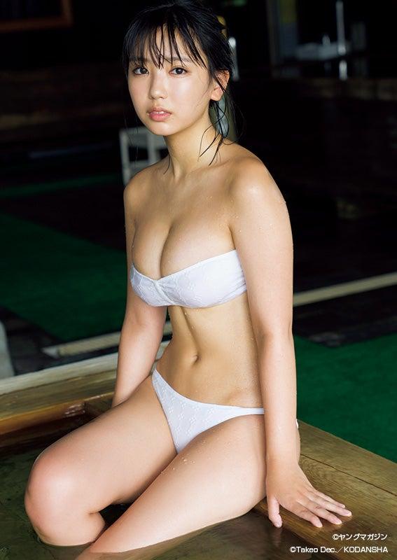 沢口愛華(提供画像)
