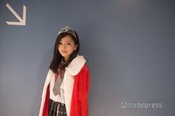 「高一ミスコン2018」グランプリのおさかべゆいさん(C)モデルプレス