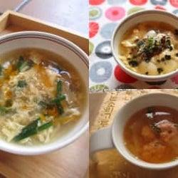 【お餅、余ってない?】冷蔵庫にあるもので簡単に作れちゃう!冬に嬉しい簡単スープレシピ4選
