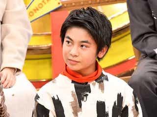 "Foorinひゅうが、テレビ初密着 ""パプリカの男の子""の全貌が明らかに"