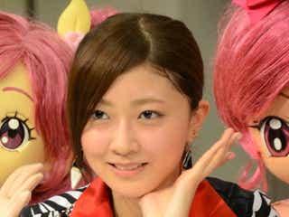 Berryz工房・熊井友理奈、グループ停止後の活動に言及