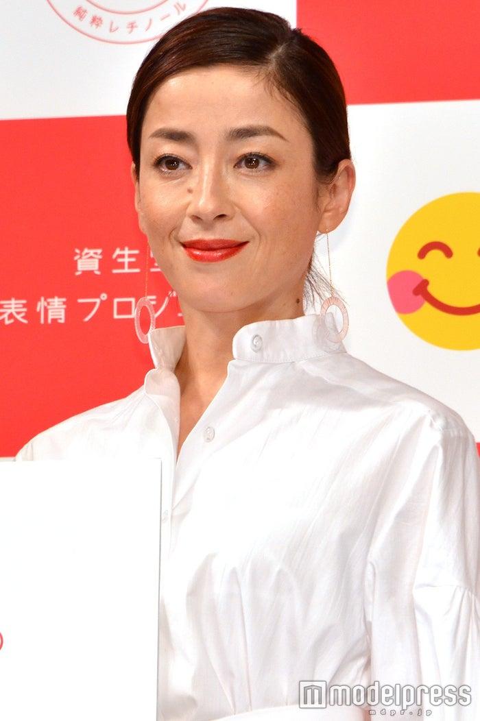 宮沢りえ(C)モデルプレス
