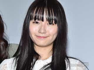浅川梨奈、主演映画2部作を6日間で撮了「震えました」<黒い乙女Q>