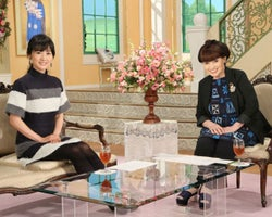 高島彩、ゆず北川悠仁との子育てエピソードを告白「夫は娘のお風呂担当」!?