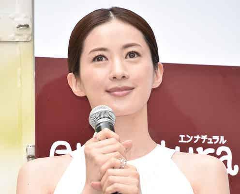 高垣麗子、離婚を発表<コメント全文>