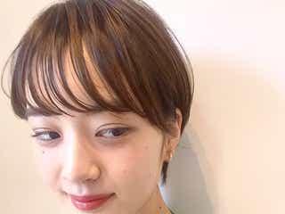 あなたの顔型からわかる《ぴったりの前髪》|シックリくる前髪を誰か教えて!