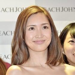 紗栄子「学校へ行こう!」復活で涙「心が震えた」