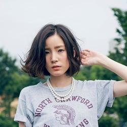 蓮佛美沙子、佐藤健の元恋人役で5年ぶりTBSドラマ出演<恋はつづくよどこまでも>