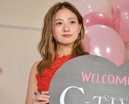 結婚&妊娠発表のAAA伊藤千晃「思わず涙してしまった」ファンへ卒業報告した心境を語る