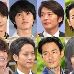 モデルプレス - 読者が選ぶ「18年夏ドラマ版・胸キュン男子」ランキングを発表<1位~10位>