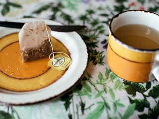 「生姜紅茶」で痩せ体質に!1日1杯から出来る簡単ダイエット