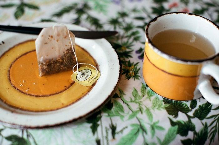 「生姜紅茶」で痩せ体質に!1日1杯から出来る簡単ダイエット/Lemon Ginger Tea by Laura D'Alessandro