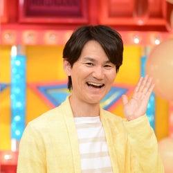 南原清隆「24時間テレビ」スペシャルサポーターに就任 ダンス企画で優勝狙う