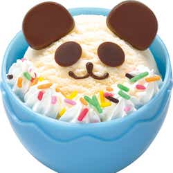 ぱんだ/画像提供:B-R サーティワン アイスクリーム