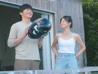 田中圭の妹役に小林涼子 スピンオフ作品公開