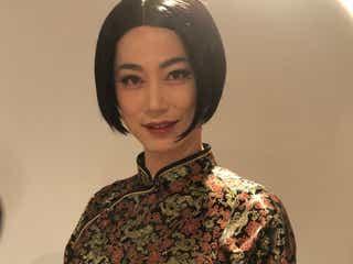 吉本坂46はんにゃ金田の女装姿が「綺麗すぎる」と話題に