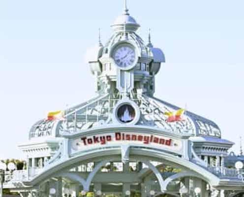 最繁忙期チケット700円値上げ ディズニー、10月1日から