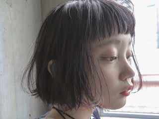 黒髪ボブでこなれ感を演出して!美容師おすすめカタログ☆