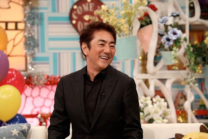 Ichimura Masato (C) TV Fuji