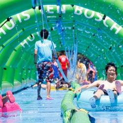 プールが恋しい季節がやってきた!東京近郊おすすめ6選