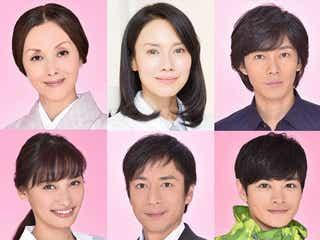 中谷美紀、藤木直人の罵倒は「心地良い」!?婚活ドラマで結婚できない女医役