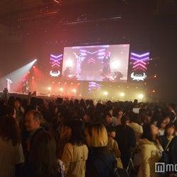 「福岡アジアコレクション2018 SPRING/SUMMER(FACo)」内観 (C)モデルプレス