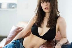 泉里香/「Ray」未公開カット(C)柿沼琉