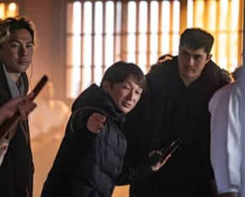『るろうに剣心』より怖いものはない アクション監督・谷垣健治、シリーズ完結で得た自信