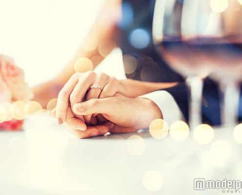 意外と知られていない!プレ花嫁のための究極のリング選びの裏技(その1)