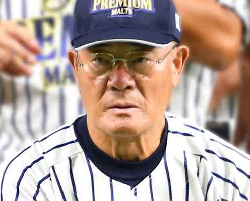 張本勲氏、巨人は「優勝できないかも」と分析 セの優勝争いを独自予想