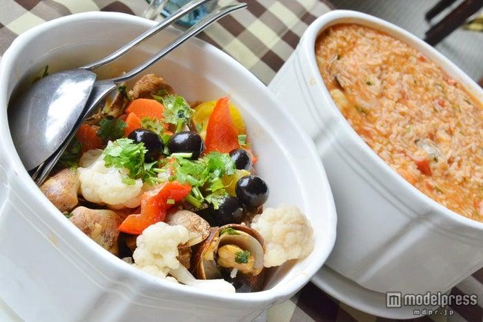 新鮮な魚介類を使ったポルトガル料理が美味しい「Miramar」
