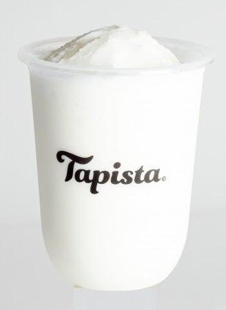 ロイヤルバニラ Mサイズのみ¥460/画像提供:Tapista