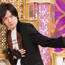 DAIGO(C)日本テレビ